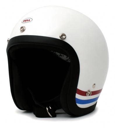 BELLからビンテージスタイルのヘルメット『500-TXJ』に新色が登場