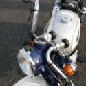 レジャーバイク