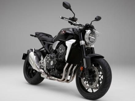 国内販売決定の2018年 新型CB1000R!CB250R/CB125Rも同時に登場するぞ