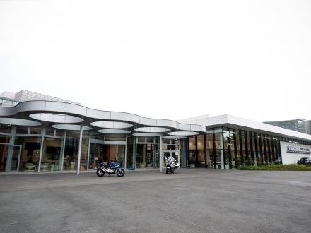 BMWが12月2日19時から、Night Rider MeetingをBMW Group Tokyo Bayにて開催