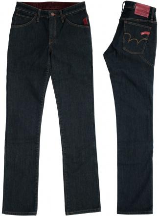 KUSHITANI×EDWINコラボの防風ライディングジーンズ4タイプが販売中