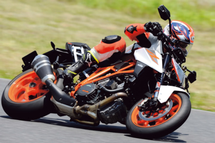 KTM New DUKE series