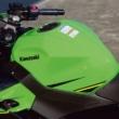 Kawasaki Ninja250 & Ninja400【海外仕様】