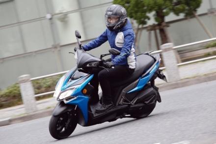 """インプレッション""""まる読み""""にNo.189掲載の『KYMCO RACING S 150』を追加しました!"""