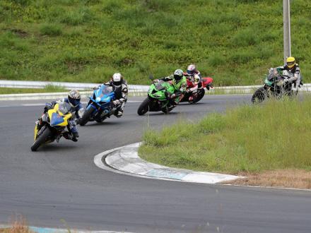 BATTLAX PRO SHOP 走行会 in 筑波サーキット コース2000