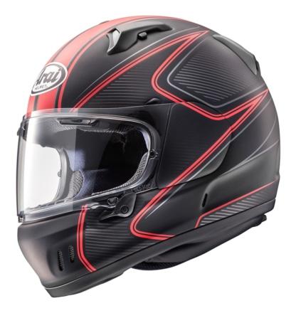 ARAIのフルフェイスヘルメット・XDに、新グラフィックDIABLOが登場