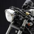 HURRICANEより、REBEL250/500用のカスタムヘッドライト・テールランプ・ウインカーが登場
