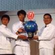 No.188に掲載した『スーパーカブシリーズ世界生産累計1億台達成記念式典』をスーパーカブシリーズ登場記事アーカイブに追加しました