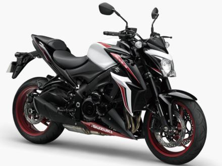 2018年モデルのGSX-S1000 ABSが2月15日より販売開始!新色ホワイト×ブラックが登場