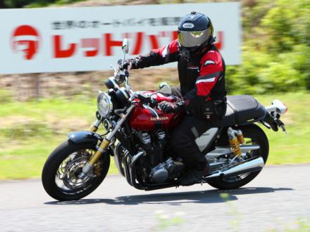 普通二輪免許だけで大型バイクに試乗OK!レッドバロン ステップアップ試乗会が2018年3月24日・25日に開催