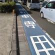 自転車とクルマの狭間で原付はどこを走る?