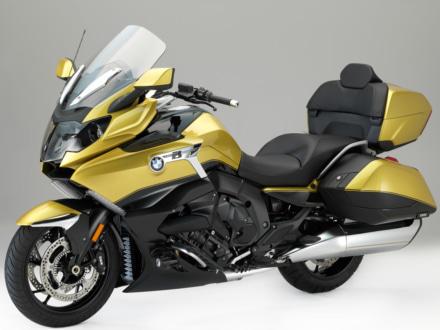 アメリカンテイストなBMWにツーリング性能をプラス!K1600 Grand Americaが2018年3月16日より販売をスタート