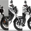 CB-Rシリーズの次男坊・CB250Rが5月22日から販売をスタート!CBR250R譲りのエンジンを搭載