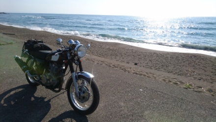 SRと日本海