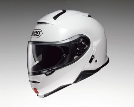 SHOEIの進化したシステムヘルメット『NEOTECⅡ』が登場