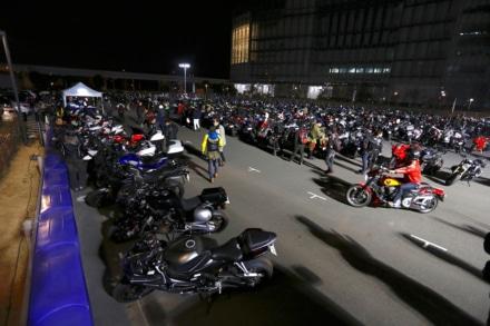 第2回 Night Rider Meeting開催レポート