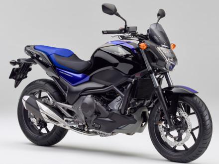 2018年モデルのNC750Sが4月20日より販売開始!カラーリング変更とABS標準装備を実施