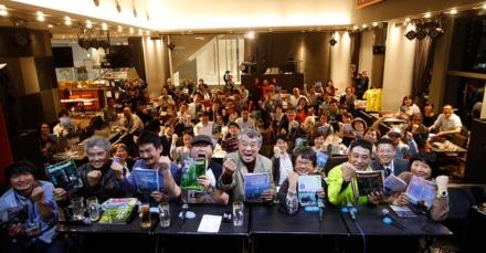 昭文社ツーリングマップルイベント第二弾開催レポート