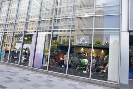 ADIVAショールームが東京・赤坂にオープン