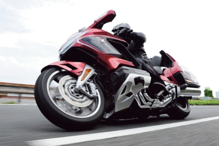 HONDA GOLD WING Tour Dual Clutch Transmission〈AIRBAG〉