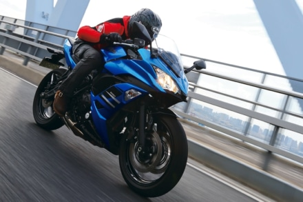 Kawasaki Ninja650