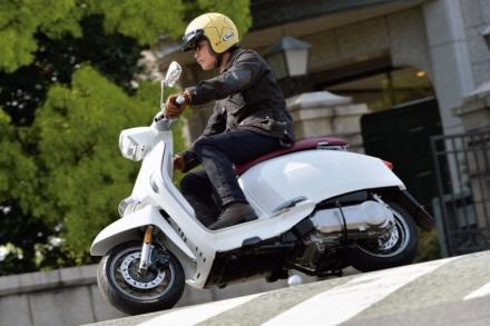 """インプレッション""""まる読み""""にNo.193掲載の『Lambretta V125 Special Flex』を追加しました!"""
