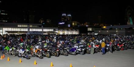 第3回 Night Rider Meeting開催レポート