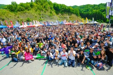 2りんかん祭り 2018West 開催レポート