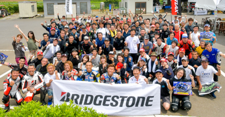 BATTLAX FUN & RIDE MEETING 2018 (6/28)開催レポート