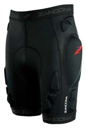 ZANDONAより、腰に付けるプロテクター『SOFT ACTIVEショーツ 6080』が登場