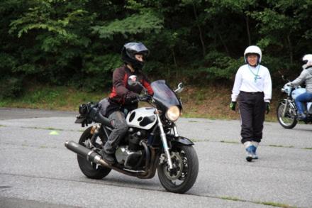 KAZEグッドライダーズスクール in 栃木