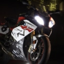 Monster Bikeの夜遊び