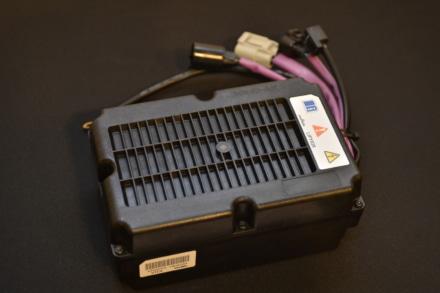 PCXハイブリッドのリチウムバッテリー