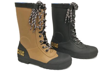 ライディングにも対応したオシャレな長靴、ウィングローブのWILDWING長靴「フラミンゴ」が8月中旬より発売