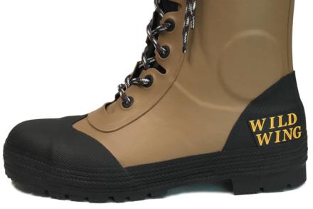 ウィングローブ WILDWING長靴 フラミンゴ