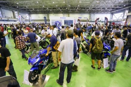 バイクのふるさと浜松2018開催レポート