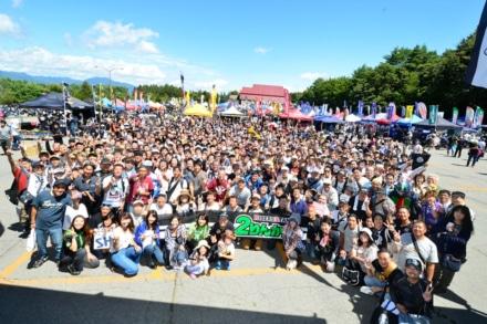 2りんかん祭り 2018East 開催レポート