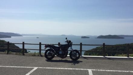 西日本一美しい棚田の風景