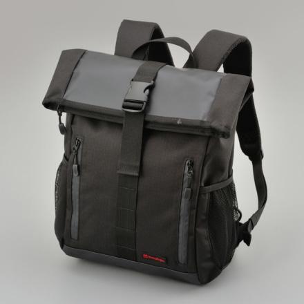 デイトナの防水バックパックがリニューアルして収納力と耐久性がアップ