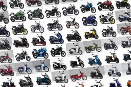 免許の種類によって乗れる・乗れないバイクを知ろう!