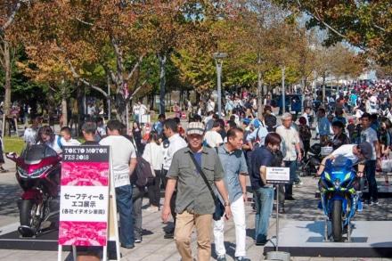 21万8000人が来場!東京モーターフェス2018開催レポート