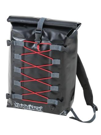 TANAXからシートバッグにもなる防水リュック『タフザックSQ』が登場