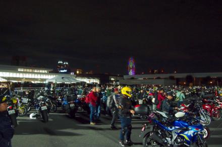 第4回 Night Rider Meeting開催レポート