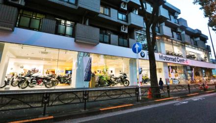 日本最大級のBMW Motorradディーラーが、東京都・世田谷区にオープン!国内唯一のヘリテージコーナーも