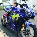 motoGP 日本GP practice