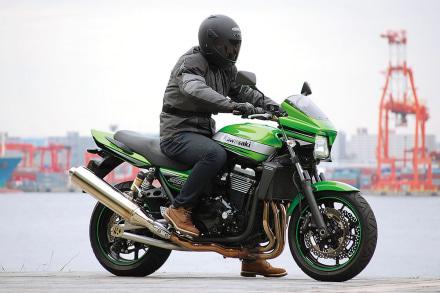 Kawasaki ZRX1200 ダエグ