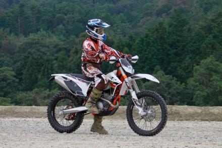 KTM 250EXC-F SXDAYS