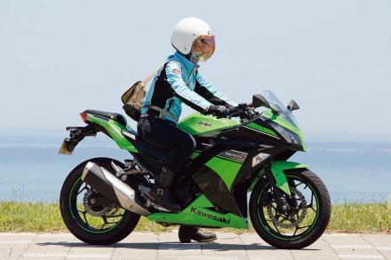 Kawasaki ニンジャ250