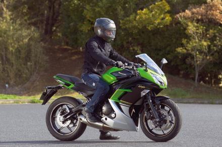 Kawasaki ニンジャ400 スペシャルエディション