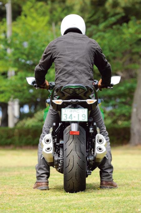 Kawasaki ニンジャ1000 ABS